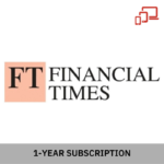 The Financial Times 1-Year (Digital) ePaper Subscription