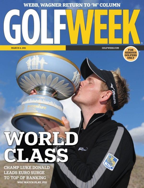 World Class Golf Week News
