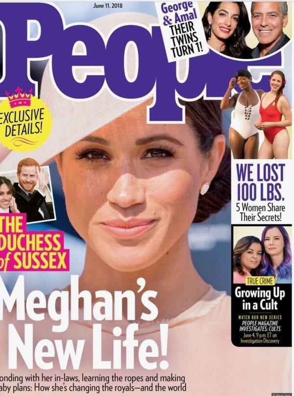 People Celebrities Magazine