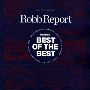 robb cover