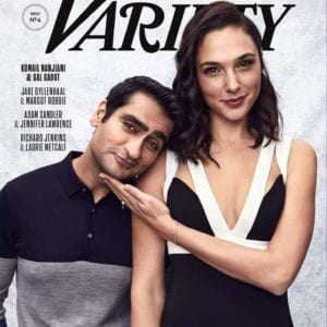 Variety Magazine News